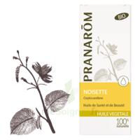 PRANAROM Huile végétale bio Noisette 50ml à CHASSE SUR RHONE