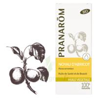 Pranarom Huile Végétale Bio Noyau Abricot 50ml à CHASSE SUR RHONE