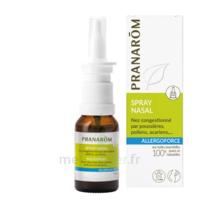PRANAROM ALLERGOFORCE Spray nasal à CHASSE SUR RHONE