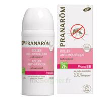 PRANABB Lait corporel anti-moustique à CHASSE SUR RHONE