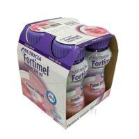Fortimel Protein Nutriment Fruits Rouges à CHASSE SUR RHONE