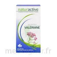 Elusanes Valeriane 200 Mg, Gélule Pilul/30 à CHASSE SUR RHONE