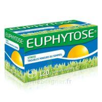Euphytose Comprimés Enrobés B/120 à CHASSE SUR RHONE