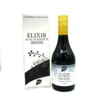 Elixir Du Suédois Sans Alcool 350ml à CHASSE SUR RHONE