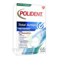 Polident Total Action Nettoyant à CHASSE SUR RHONE