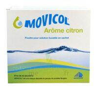 MOVICOL, poudre pour solution buvable en sachet à CHASSE SUR RHONE