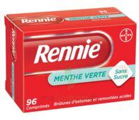 Rennie Sans Sucre, Comprimé à Croquer à CHASSE SUR RHONE