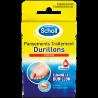 Scholl Pansements Coricides Durillons à CHASSE SUR RHONE