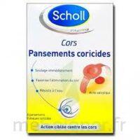 Scholl Pansements coricides cors à CHASSE SUR RHONE