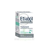 Etiaxil Aisselles Déodorant peau sèche 15ml à CHASSE SUR RHONE
