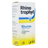 Rhinotrophyl Solution Pour Pulvérisation Nasale 1fl/12ml à CHASSE SUR RHONE