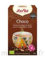 Yogi Tea Chocolat à CHASSE SUR RHONE