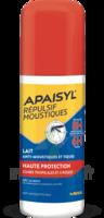 Apaisyl Répulsif Moustiques Emulsion fluide Haute Protection 90ml à CHASSE SUR RHONE