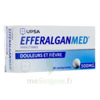 EFFERALGANMED 500 mg, comprimé à CHASSE SUR RHONE