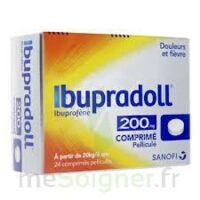 IBUPRADOLL 200 mg, comprimé pelliculé à CHASSE SUR RHONE