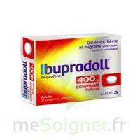 IBUPRADOLL 400 mg, comprimé pelliculé à CHASSE SUR RHONE