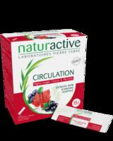 Naturactive Phytothérapie Fluides Solution buvable circulation 2B/15Sticks/10ml à CHASSE SUR RHONE
