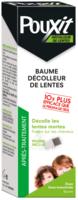Pouxit Décolleur Lentes Baume 100g+peigne à CHASSE SUR RHONE