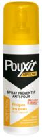 Pouxit Répulsif Lotion antipoux 75ml à CHASSE SUR RHONE