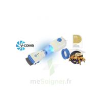 V-comb Aspirateur à Poux à CHASSE SUR RHONE