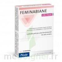 Feminabiane CBU Flash Comprimés à CHASSE SUR RHONE