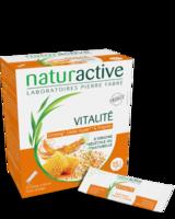 Naturactive Phytothérapie Fluides Solution buvable vitalité 2B/15Sticks/10ml