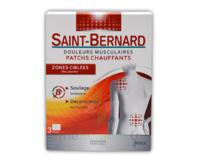 St-Bernard Patch zones ciblées  x3 à CHASSE SUR RHONE