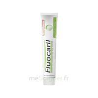 FLUOCARIL bi-fluoré 250 mg Pâte dentifrice menthe T/75ml à CHASSE SUR RHONE