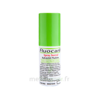 Fluocaril Solution buccal rafraîchissante Spray