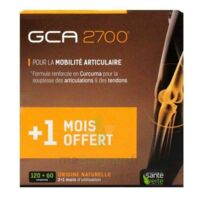 GCA 2700 Comprimés articulations 3*B/60 à CHASSE SUR RHONE