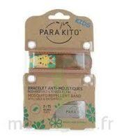 Parakito Bracelet Kids Girafe à CHASSE SUR RHONE