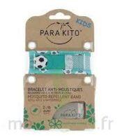 Parakito Bracelet Kids Football à CHASSE SUR RHONE