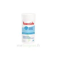 Baccide Lingette Désinfectante Mains & Surface B/100 à CHASSE SUR RHONE