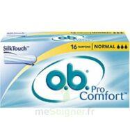 Ob Pro Comfort, Normal , Bt 16 à CHASSE SUR RHONE