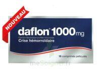 Daflon 1000 Mg Comprimés Pelliculés Plq/18 à CHASSE SUR RHONE