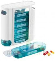 Pilbox 7 Pilulier journalier à CHASSE SUR RHONE