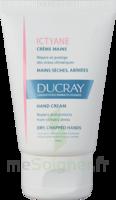Ictyane Crème mains sèches abîmées 50ml à CHASSE SUR RHONE