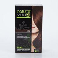 NATURE&SOIN Kit coloration 5M chocolat à CHASSE SUR RHONE