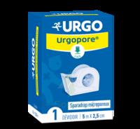Urgopore Géant Sparadrap 2,5cmx9,14m dévidoir à CHASSE SUR RHONE