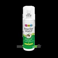 Pédiakid Bouclier Insect Solution répulsive 100ml à CHASSE SUR RHONE