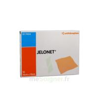 JELONET, 10 cm x 10 cm , bt 10 à CHASSE SUR RHONE