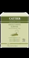 Cattier Argile Poudre surfine verte 1kg à CHASSE SUR RHONE