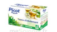Picot Maman Tisane d'allaitement Verveine 20 Sachets à CHASSE SUR RHONE