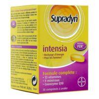 Supradyn Intensia Comprimés B/30