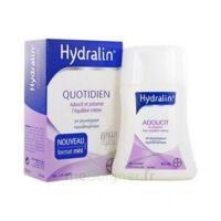 Hydralin Quotidien Gel lavant usage intime 100ml à CHASSE SUR RHONE