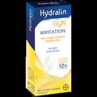 Hydralin Gyn Gel calmant usage intime 200ml à CHASSE SUR RHONE