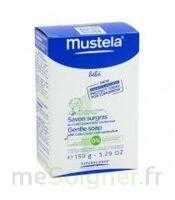 Mustela Savon surgras au Cold Cream nutri-protecteur 150 g à CHASSE SUR RHONE