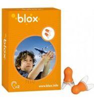 Blox Bouchon d'oreille avion enfant B/1 paire à CHASSE SUR RHONE