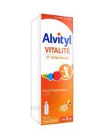 Alvityl Vitalité Solution buvable Multivitaminée 150ml à CHASSE SUR RHONE