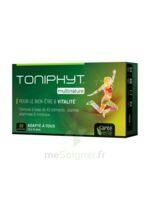 Santé Verte Toniphyt Multinature 30 Comprimés à CHASSE SUR RHONE
